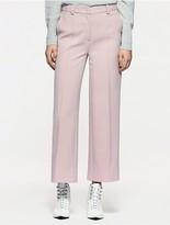 Calvin Klein Platinum Modern Wide Leg Culottes