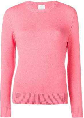Barrie round neck jumper