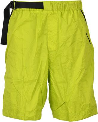 Nike Su Tech Shorts