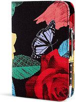 Vera Bradley Fabric Journal
