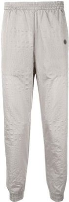 Astrid Andersen Satin Tech Sweat Trousers