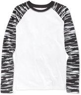 Epic Threads Boys' Long-Sleeve Raglan T-Shirt