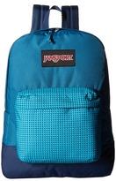 JanSport Black Label Superbreak Backpack Bags