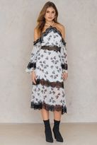 Keepsake Moonlight Midi Dress