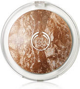 The Body Shop Baked-to-Last Bronzer