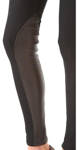 Rag and Bone The Jodhpur Legging Jeans