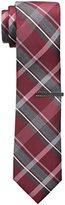 Nick Graham Men's Plaid Neck Tie