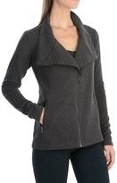 Lucy Powerfully Poised Jacket (For Women)