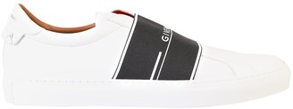 Givenchy Logo Band Sneakers