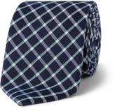 Calvin Klein Check Tie