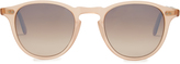 Garrett Leight Hampton 46 acetate sunglasses