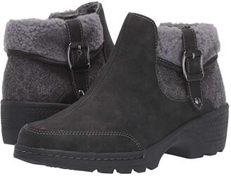 JBU Haven (Black) Women's Shoes
