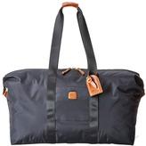 Bric's Milano - X-Bag 22 Folding Duffle Duffel Bags