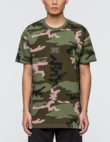 10.Deep Corps Surplus S/S T-Shirt
