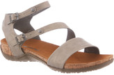 BearPaw Women's Kourtney Strappy Cork Sandal