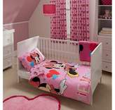 Disney Love Minnie Duvet Set - Toddler