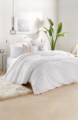 Peri Home Medallion Comforter & Sham Set