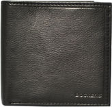 Dockers Leather Hipster Wallet
