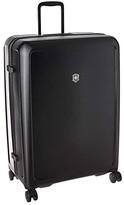 Victorinox Connex Extra-Large Hardside Case (Black) Luggage