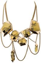 Swarovski Jean Paul Gaultier for Atelier Swarovski, Reverse Necklace