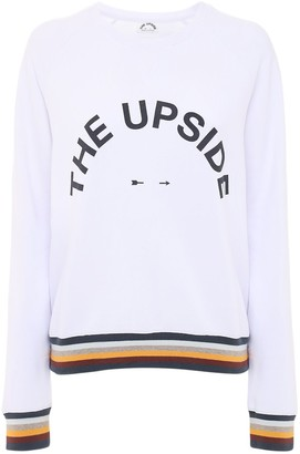 The Upside Bondi Logo Sweatshirt