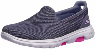 Skechers Women's GO Walk 5-Miracle Sneaker