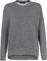 AllSaints Coni Loop Sweat
