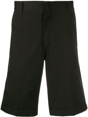 Carhartt Wip Knee-Length Bermuda Shorts