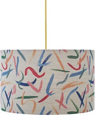 Rosa & Clara Designs Pintura Lampshade Large