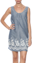 Umgee USA Denim Dress