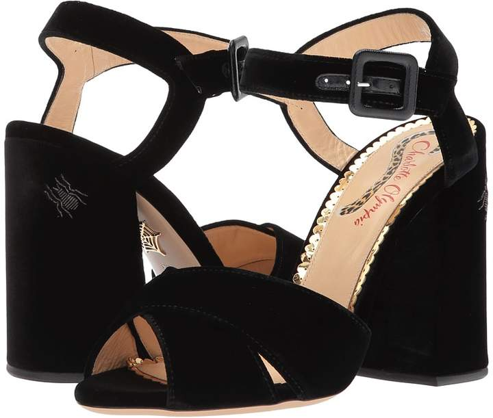 Charlotte Olympia Emma Women's Shoes