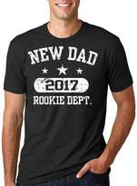 Silk Road Tees Baby Announcement New Dad Father T-shirt Gift for future Dad