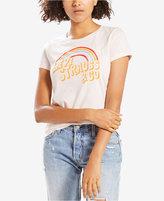 Levi's Graphic Cotton T-Shirt, a Macy's Exclusive Style