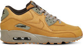 Nike Air Max 90 Suede Trainers