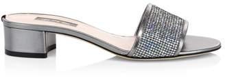 Sarah Jessica Parker Ease Block Heel Sandals