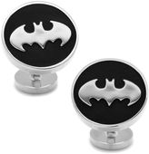 Asstd National Brand Batman Logo Cuff Links