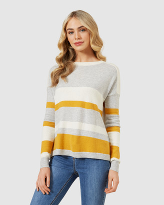 French Connection Lightweight Soft Knit