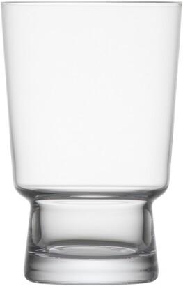 Schott Zwiesel Fortessa Tower Universal Set of 6 Stackable Glasses