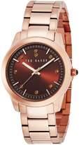 Ted Baker Women's TE4094 Stainless Steel Watch