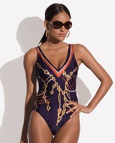 One Piece Tank Swimsuit