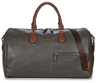 David Jones CM5148-D-GREY women's Travel bag in Grey