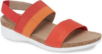 Munro American 'Pisces' Sandal