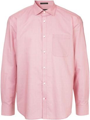 Durban D'urban slim fit shirt