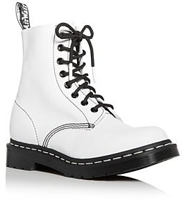 Dr. Martens Women's Pascal Combat Boots