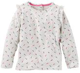 Osh Kosh OshKosh Girls' Long Sleeve Tee