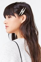 Urban Outfitters Pearl Bobby Pin Set