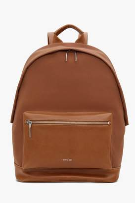 Matt & Nat Bali-Lg Canvas Backpack