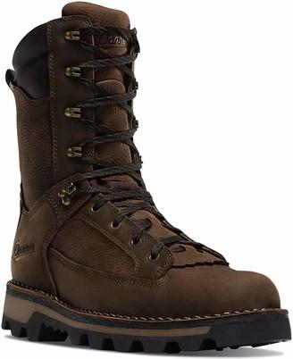 "Danner Men's 43141 Powderhorn 10"" Gore-Tex Hunting Boot Brown-9 EE"