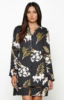Somedays Lovin Sweet Light Floral Print Dress