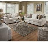 Three Posts Surratt Configurable Living Room Set